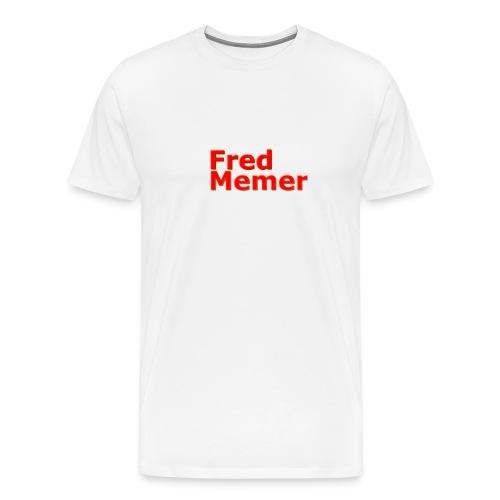 memers - Men's Premium T-Shirt