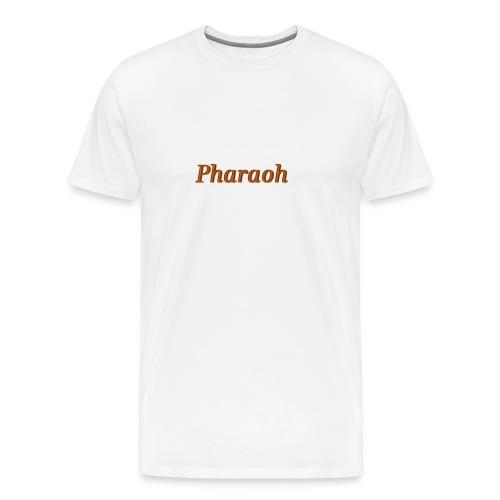 Pharoah - Men's Premium T-Shirt