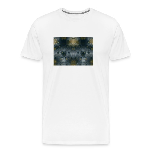 The Zoo at Night - Men's Premium T-Shirt