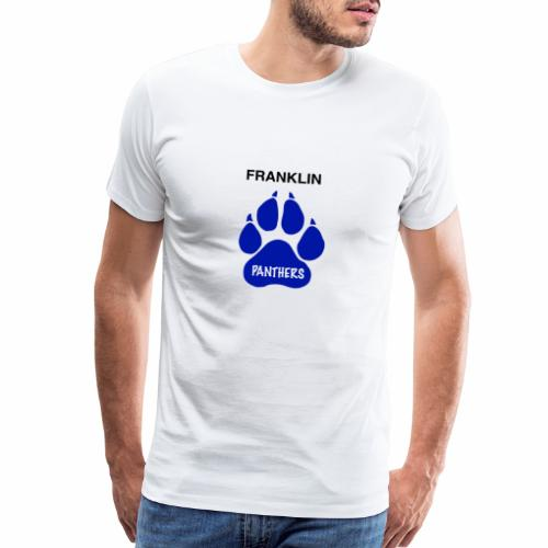 Franklin Panthers - Men's Premium T-Shirt