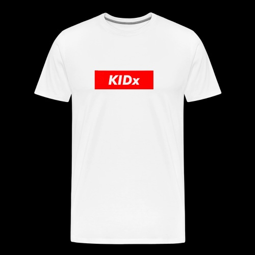 KIDx Clothing - Men's Premium T-Shirt