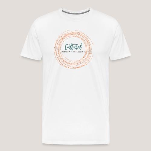 CulturalWNA - Men's Premium T-Shirt
