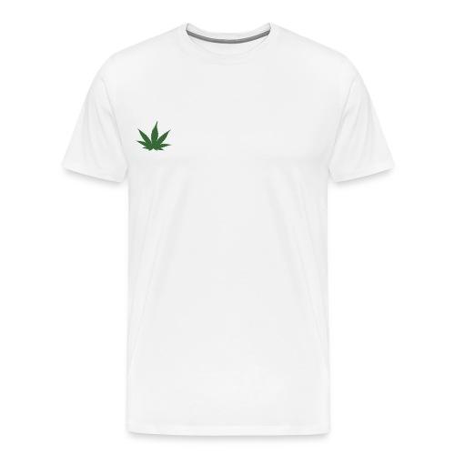 LEAF PRODUCTS - Men's Premium T-Shirt