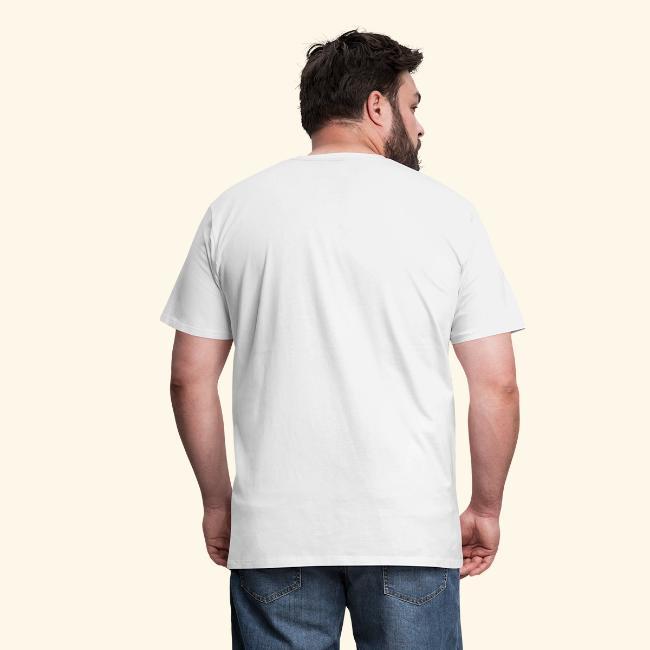 THC MEN - THC SHIRT - FUNNY