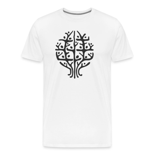 Oneness - Men's Premium T-Shirt