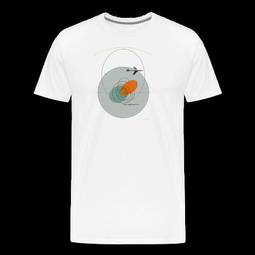 Astrodynamics - Men's Premium T-Shirt