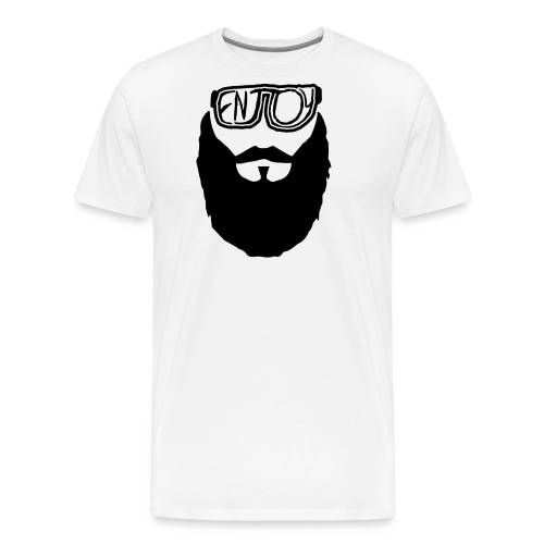 Enjoy - Men's Premium T-Shirt