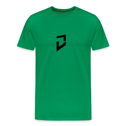 Dropshot - Men's Premium T-Shirt