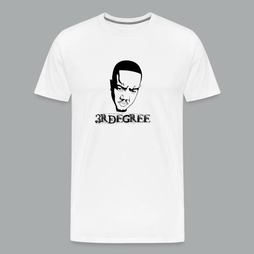 3RDgree - Men's Premium T-Shirt