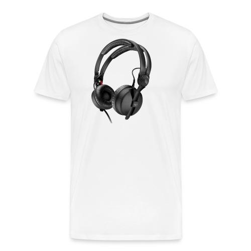 DJz UndergrounD SEHD25MKII - Men's Premium T-Shirt