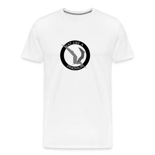 ptero - Men's Premium T-Shirt