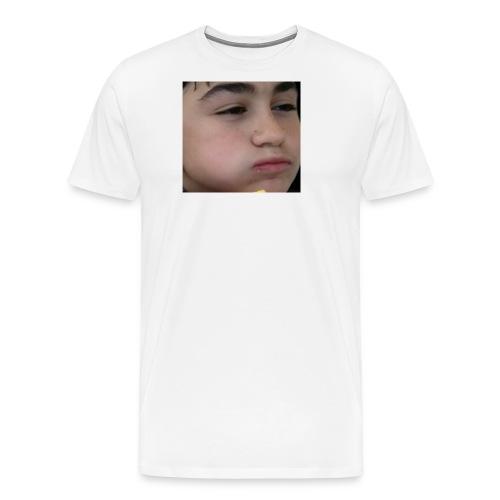 Its Private: Drop 3 - Men's Premium T-Shirt