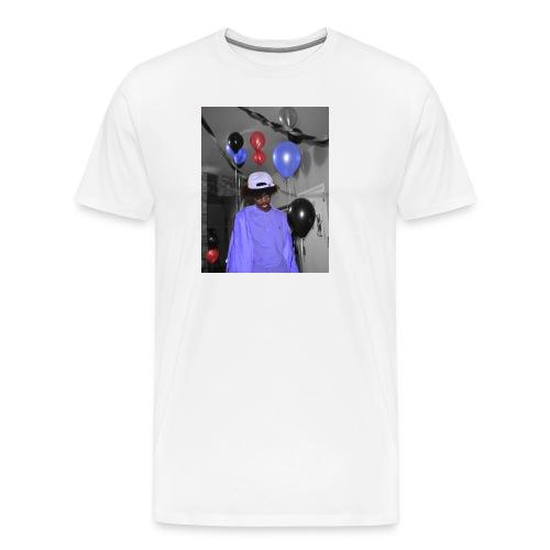 bruise - Men's Premium T-Shirt