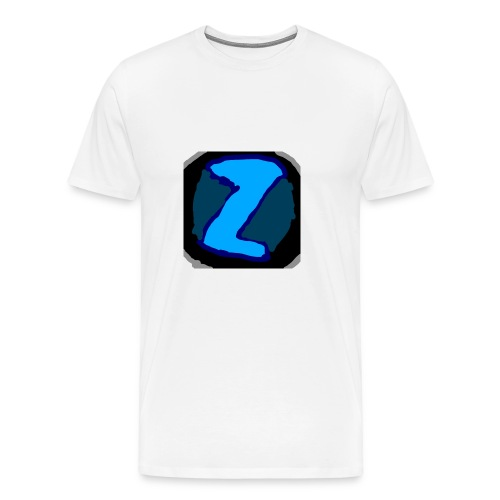 Official ZXG hoodie - Men's Premium T-Shirt
