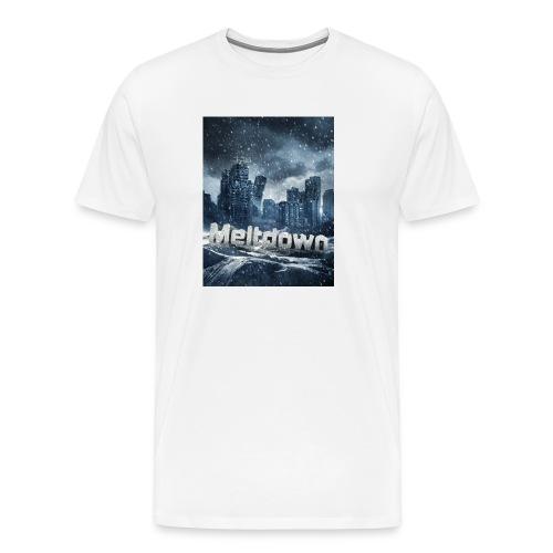 EoW Meltdwon - Men's Premium T-Shirt