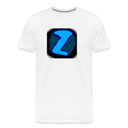 Official ZXG hoodie - Men's Premium T-Shirt
