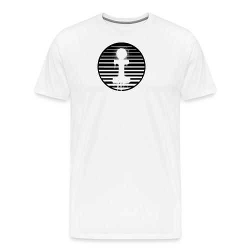 IC Death Star - Men's Premium T-Shirt
