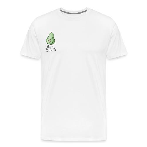 Speak to my lawyer - Men's Premium T-Shirt