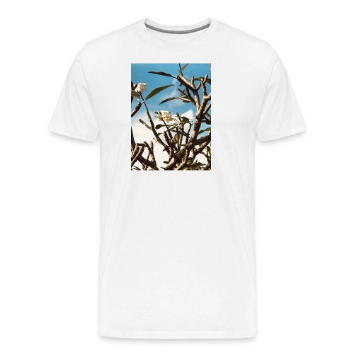25C8AC48 D687 4C7D 9B15 5F752FAC756C - Men's Premium T-Shirt