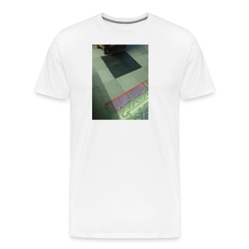 Test product - Men's Premium T-Shirt
