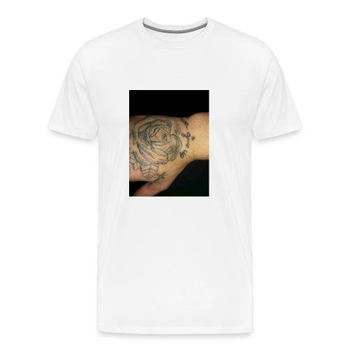 1514609947193205807360 - Men's Premium T-Shirt