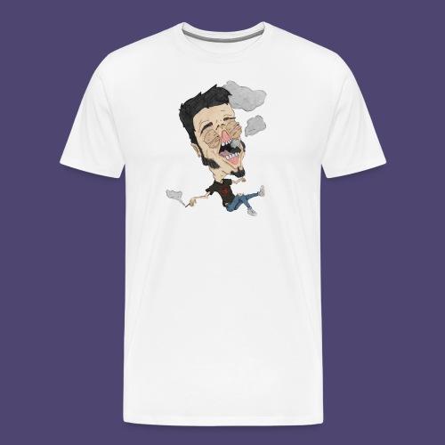 Floatin - Men's Premium T-Shirt