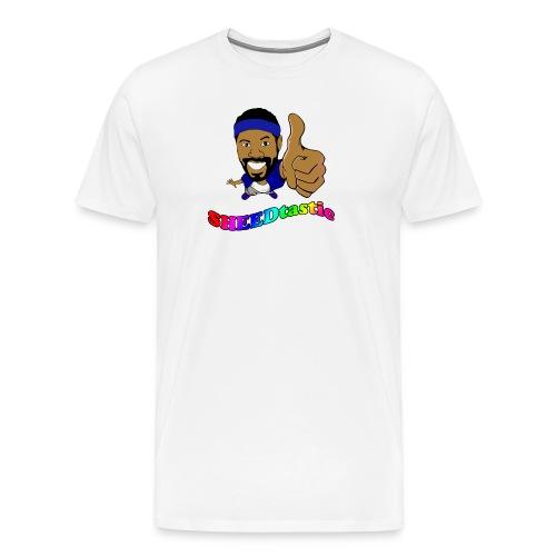 Sheedtastic - Men's Premium T-Shirt