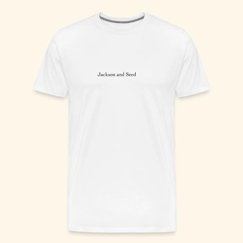 IMG 4773 - Men's Premium T-Shirt