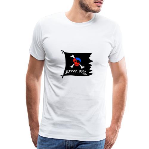 Pyret T-shirt - Men's Premium T-Shirt