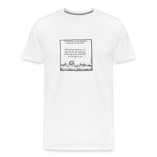 Harasser Tee - Men's Premium T-Shirt