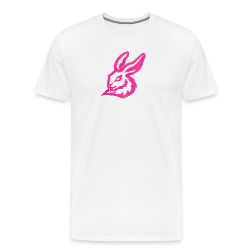 Havoc Logo Only - Men's Premium T-Shirt