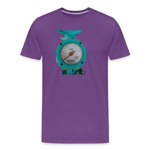 Meter - Men's Premium T-Shirt