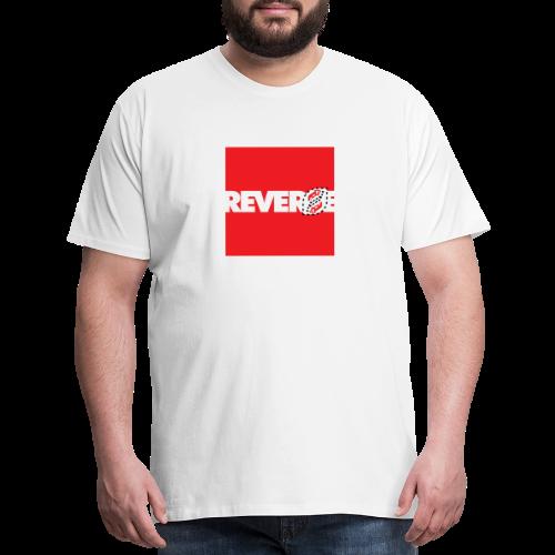 Reverse - Men's Premium T-Shirt