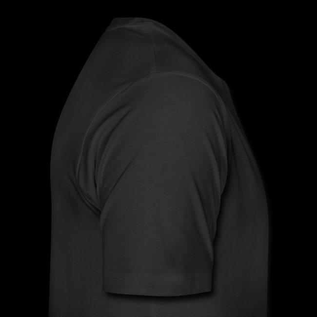 Black Dirt Vortex Logo Dark