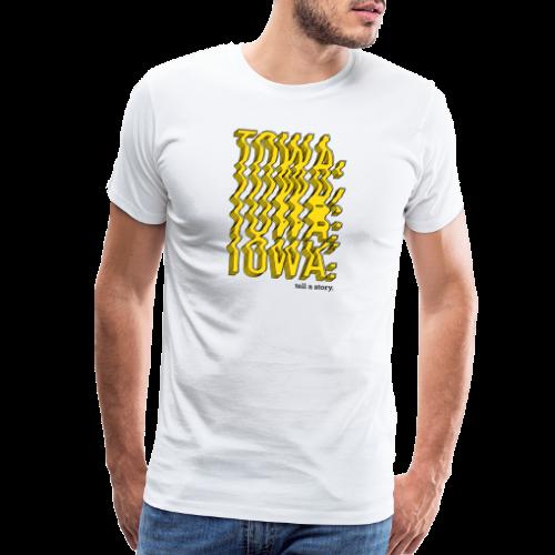 Shifted - Men's Premium T-Shirt