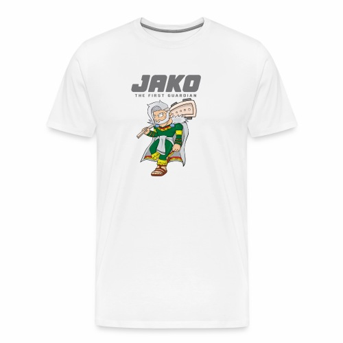 Jako mini - Men's Premium T-Shirt