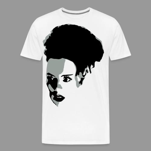 Bride - Men's Premium T-Shirt
