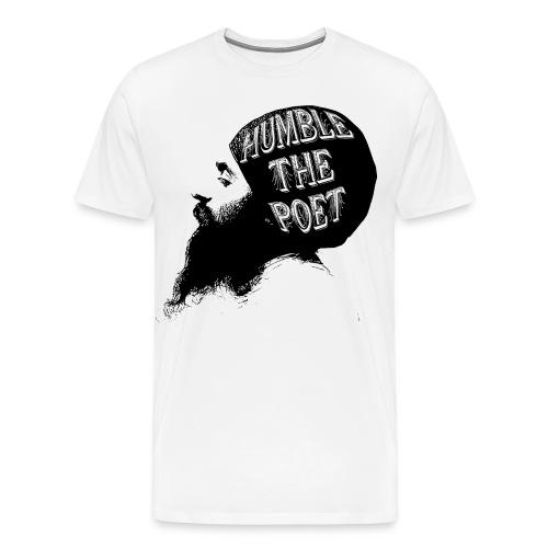 Humble The Poet - Men's Premium T-Shirt