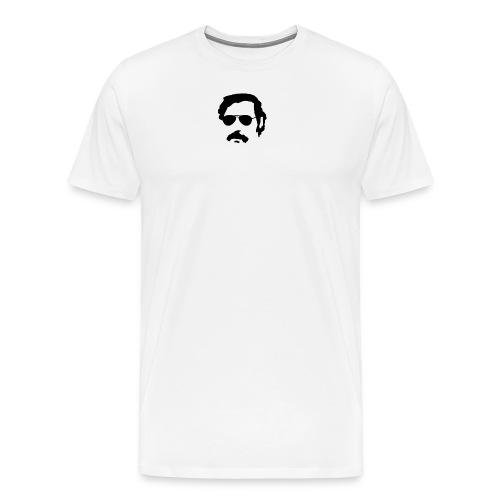 Gaviria - Men's Premium T-Shirt
