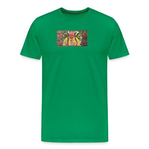 Dr Kelsey - Men's Premium T-Shirt