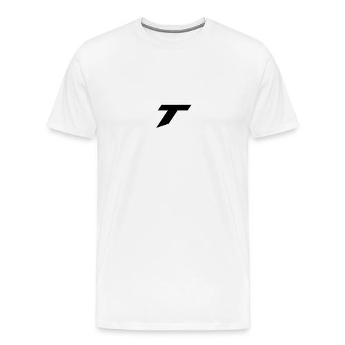 logo Tare - Men's Premium T-Shirt