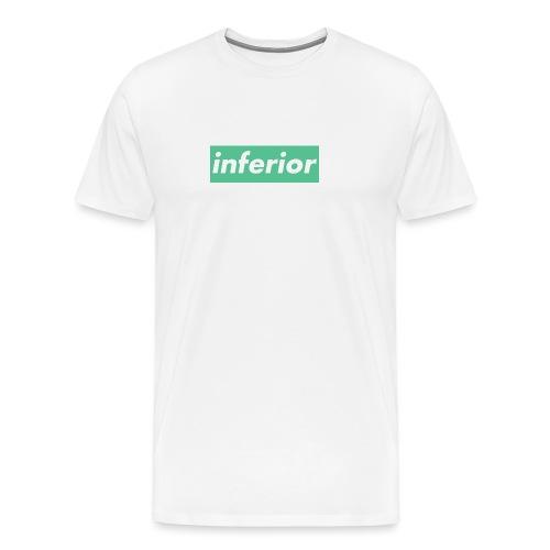 inferior - Men's Premium T-Shirt
