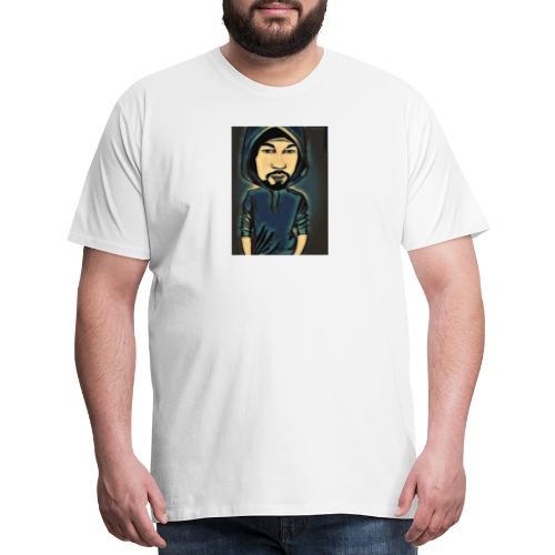 Full body Winters - Men's Premium T-Shirt
