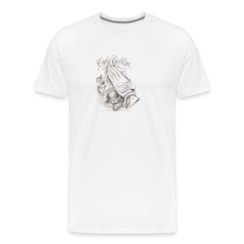 received 2009763685717360 - Men's Premium T-Shirt