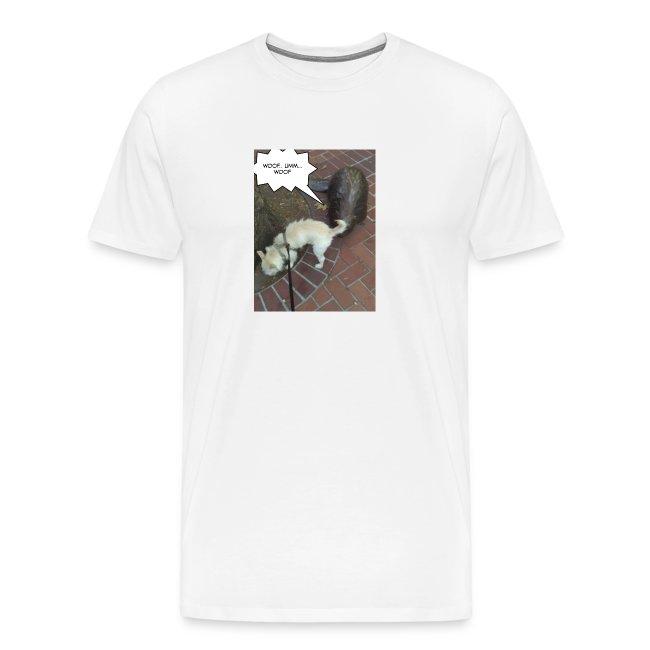Naughty lil beaver