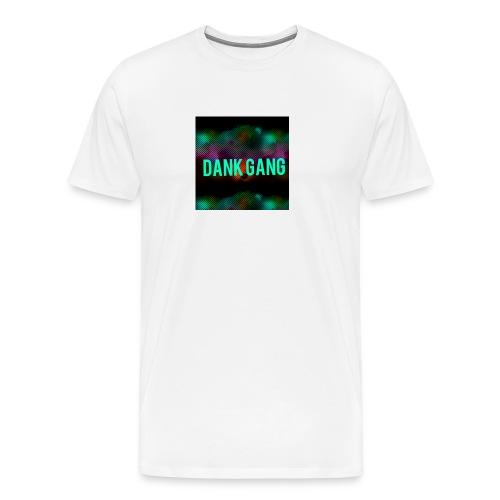 better logo - Men's Premium T-Shirt