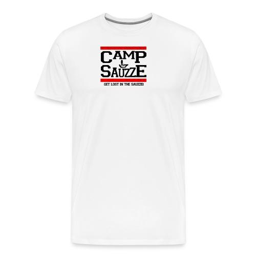 YL Camp Sauzze - Men's Premium T-Shirt