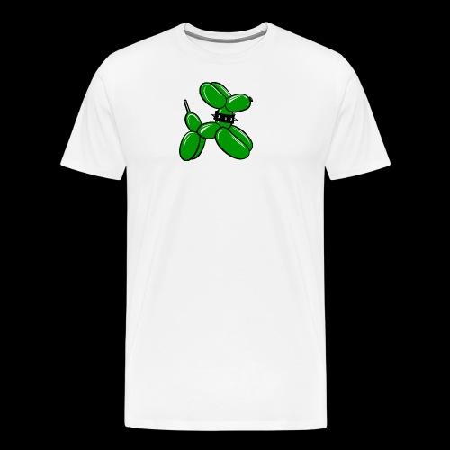 vector no text - Men's Premium T-Shirt