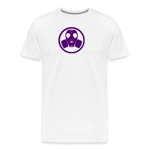 Sliq Killa Logo - Men's Premium T-Shirt