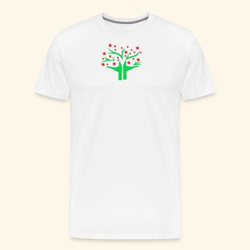 Be free - Men's Premium T-Shirt